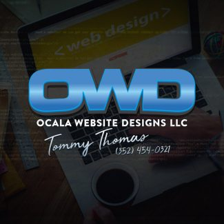 OCALA WEBSITE DESIGNS LOGO