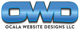 OCALA WEBSITE DESIGNS LLC