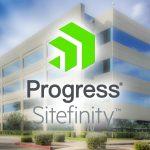 Progress Sitefinity CMS